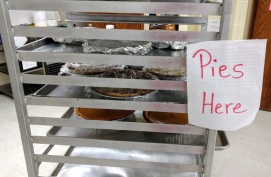 Homemade pies here for Food at First IMG_20161223_102911687