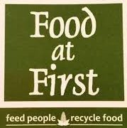 Food at First -Daily Free Meal + Perishable Market